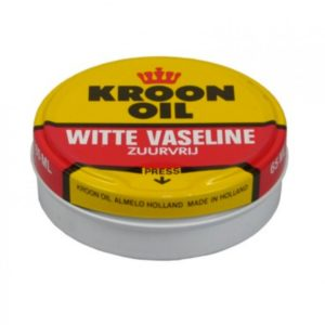 kroon oil vaseline