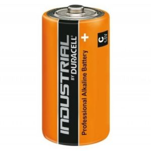duracell industrial c lr14