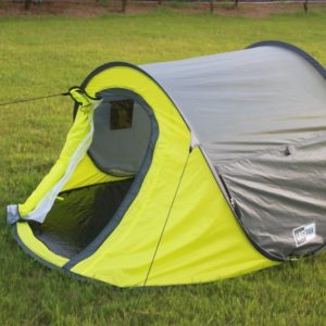 pop up tent twee persoons