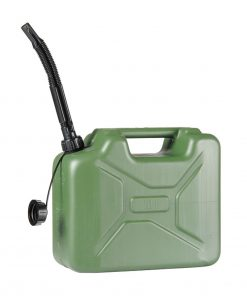 jerrycan 10 liter army
