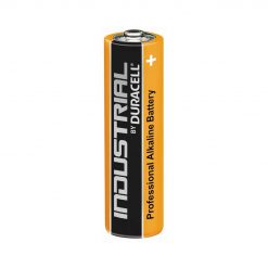 duracell industrial aa 010553